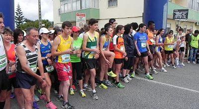35º Troféu CMO das Localidades começa em Porto Salvo