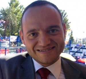 Rodrigo Pais de Almeida