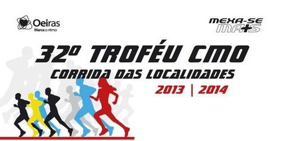 Entrega de Prémios do 32º Troféu CMO – Atletismo