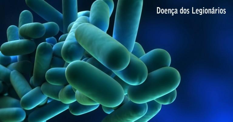 Legionella – Informações