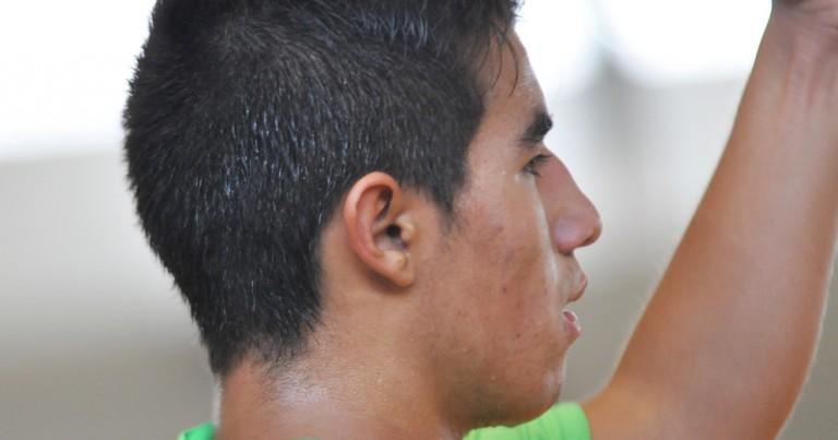 Convocatória Seleção Distrital Futsal Masculino Sub 17