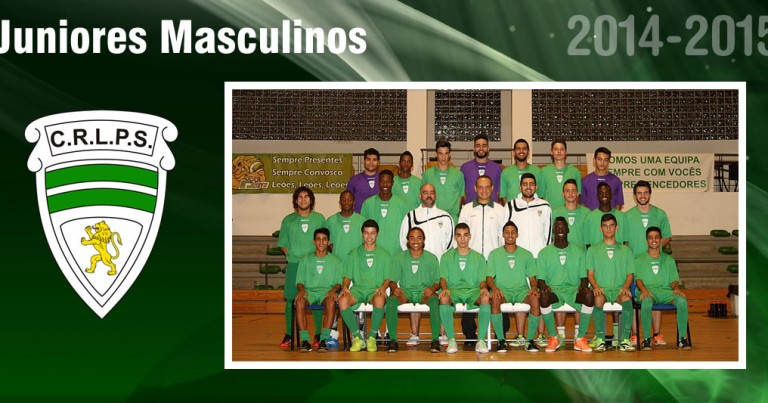 Taça Nacional – Juniores Masculinos