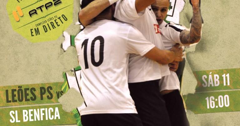Futsal espectáculo este Sábado