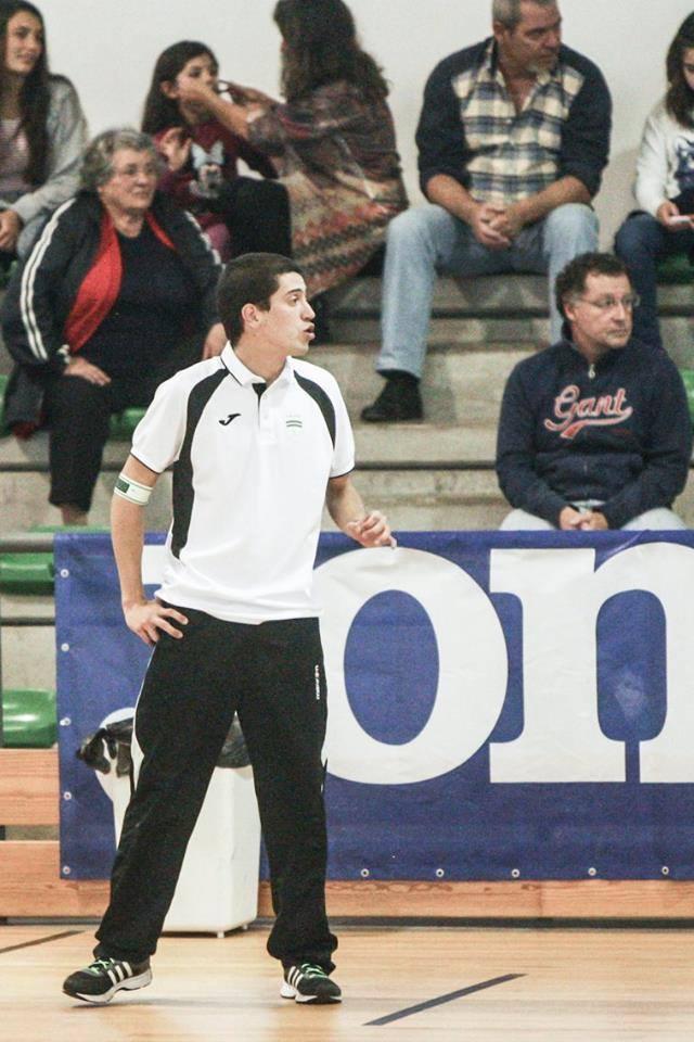Cláudio Cardoso é o novo coordenador da Formação