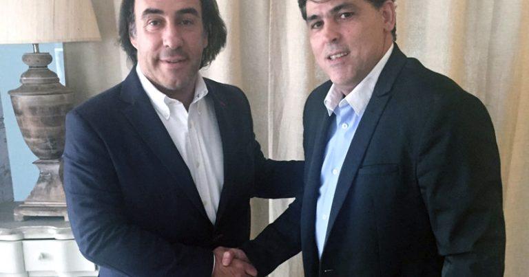 Leões de Porto Salvo anunciam o novo técnico
