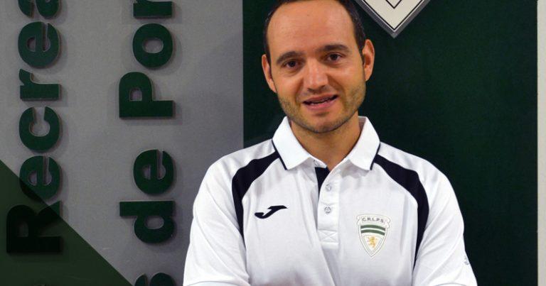 Rodrigo Pais de Almeida em entrevista