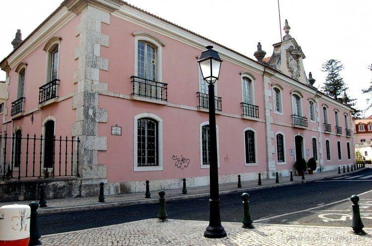 Município de Oeiras dá voto de Louvor aos Leões de Porto Salvo