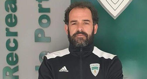 Gonçalo Mendonça coordena Academia de Futsal