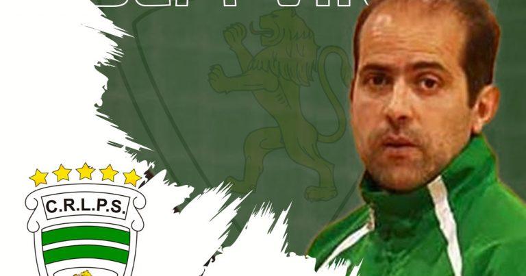 Comunicado Futsal » Ricardo Lobão de volta