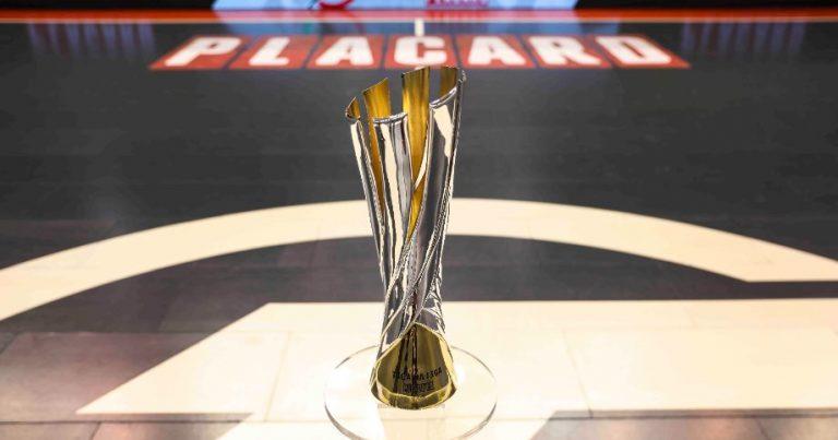 Jogos definidos na Taça da Liga Placard